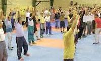 20 اصل برای ورزش در دوران سالمندی