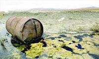 رهیافتهای انسان برای آلودگیهای زیست محیطی