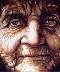 سالخوردگی