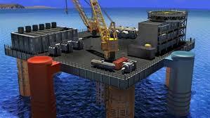 تولید برق از آب دریا