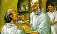 پزشکی در دوره ی عباسی