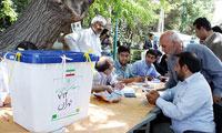 اهمیت حضور مردم در انتخابات