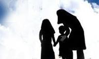 نقش مادران خانه دار در تربیت فرزندان