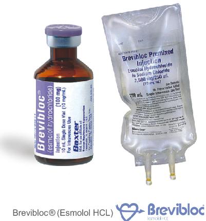 Esmolol Hydrochloride Shipped From Usa