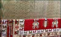 درباره ی هنر قالی و فرش بافی