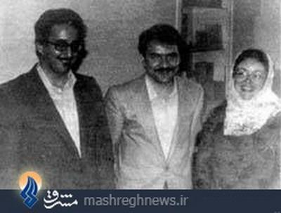 نظر امام در مورد ترور فرح پهلوی و بنی صدر