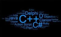 چند زبان برنامه نویسی در کل جهان وجود دارد