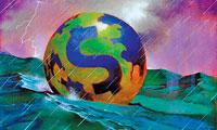 يگانگي اقتصادي جهاني