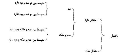 قضایای محصله و معدولیه و عدمیه از نظر خواجه نصیر در اساس الاقتباس (1)