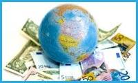 رشد اقتصادي کشورهاي جهان