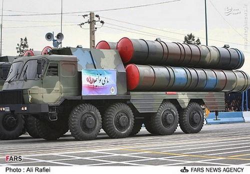 آشنایی با 3 سامانه پدافندی که ایران به جای اس 300 رونمایی کرد