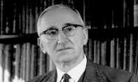 زندگي علمي فريدريش هايک