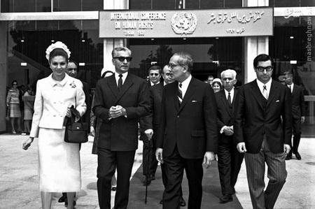 چرا شاه بحرینرا فروخت