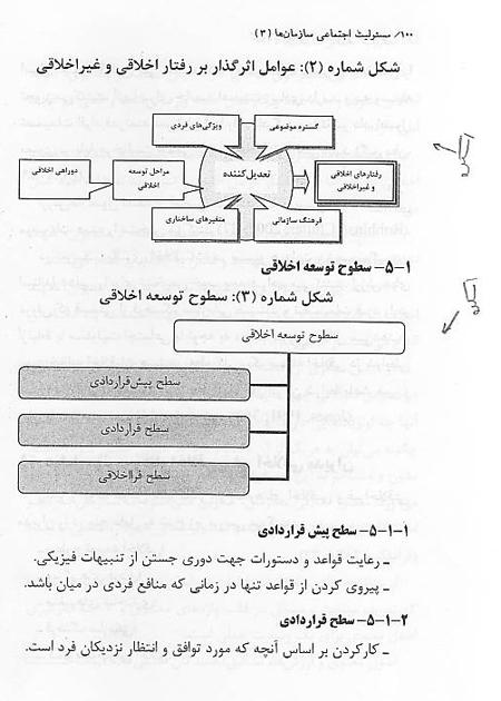 مسئولیت اجتماعی در سازمان