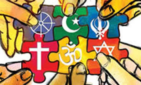 دین و ادیان