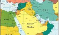 خاورمیانهی عربی