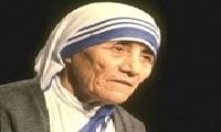 دستاوردهای مادر ترزا