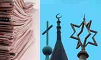 قدرت دین و مطبوعات