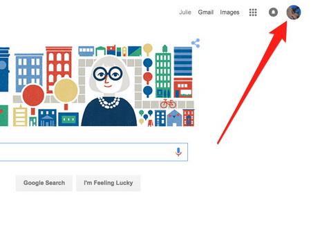 اطلاعات خود را از دسترس گوگل خارج کنید
