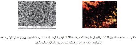 بیوسنسورهای بینی مصنوعی