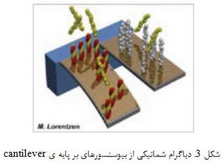 مشارکت نانوتکنولوژی در پزشکی