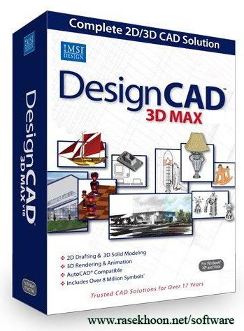 Designcad 3d max 22