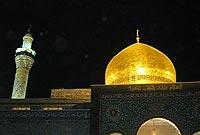 گفتاری در مدفن حضرت زینب(سلام الله علیها)