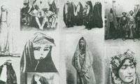 تاریخچه پوشش در ایران (3)