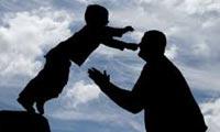 اعتدال در محبت به فرزندان
