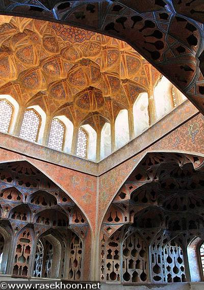 عالیقاپو اصفهان